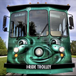 I-Ride Trolley: Exclusive I-Drive Transportation